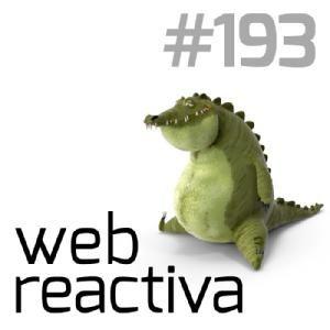 WR 193: Tu portfolio tiene que ser como un cocodrilo