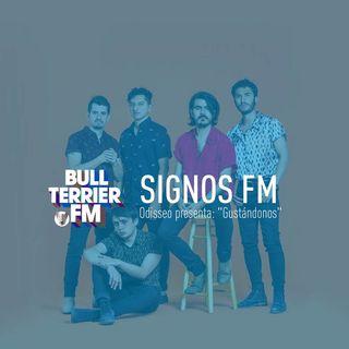 """SignosFM #691 Odisseo presenta: """"Gustándonos"""""""