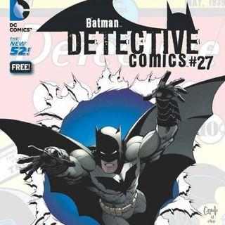 Batman 75 Variant Comic Book Covers
