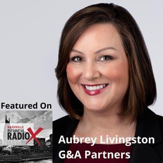 Aubrey Livingston, G&A Partners