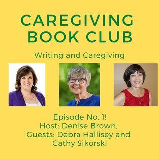 Conversations with Debra Hallisey and Cathy Sikorski