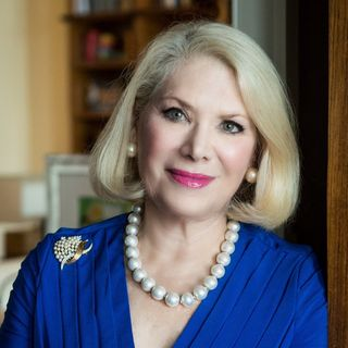 Jill Wine-Banks (Vote Her In, Episode 8)