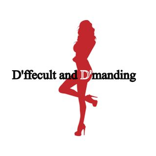 #93 What's Your Story by D'ffecult and D'manding