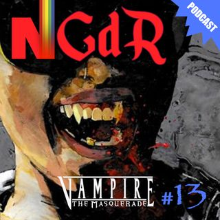 13 Vampire - Stounton by Night - Ngdr