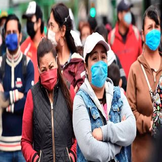 México optó por transparencia total ante incertidumbre por Covid-19: IMSS