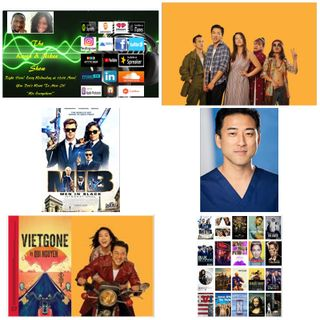 The Kevin & Nikee Show  - Excellence  - Jeffrey Kim - Multi Award-Winning Theater, Film,TV Asian American Actor, Doctor and Anesthesiologist