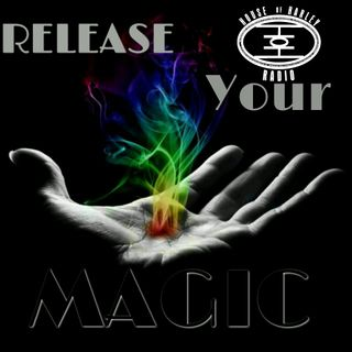 Release Your Magic