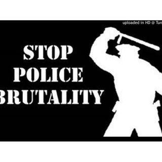 Black & Blue: Police Brutality In the Black Community #TOLRadioShow