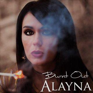 Alayna On The Chris Top Program