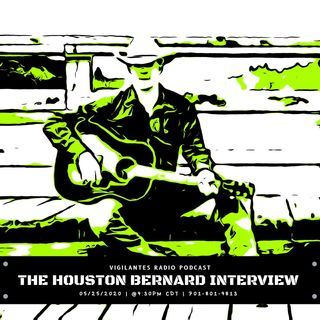 The Houston Bernard Interview.
