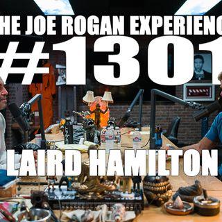 #1301 - Laird Hamilton