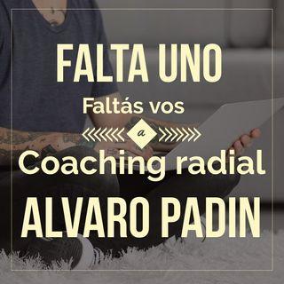 Coaching Radial - ¿Cómo empezar un emprendimiento?