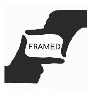 Framed - Morning Manna #2862