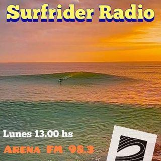 Surfrider Radio Programa 78 del 5to ciclo (7 de Septiembre)
