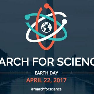 """""""March For Science"""" Taking Place Saturday, April 22nd In Busan & Seoul"""