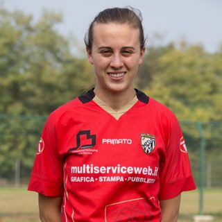 Coppa Italia, Azalee-Real Meda 0-1: la match winner Chiara Ferrario