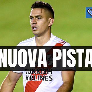 Calciomercato Inter, nome dal River Plate per il ruolo di quarta punta