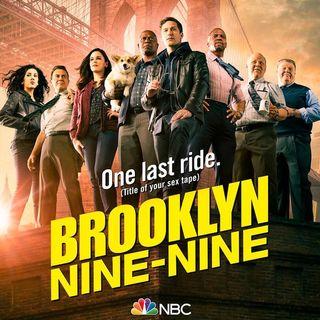 Brooklyn Nine Nine 8. Sezon Senaryosu Nasıl Yazıldı?