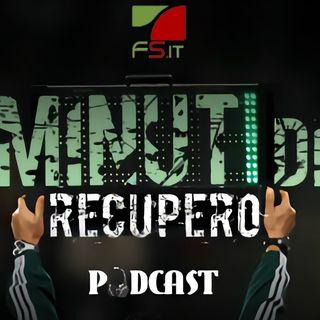 Minuti di Recupero - Puntata 8