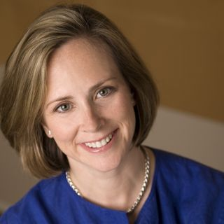 Creating Opportunities for Non-Profits, with Tracey Scheppach from Matter More Media