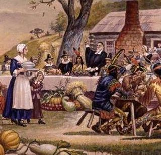 35 - Thanksgiving