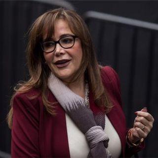 Morena abrió proceso contra Yeidckol