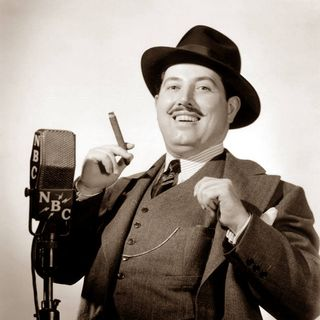 Classic Radio Theater for December 21, 1941 Hour 1 - Whaddaya Get for a Guy like McGee?