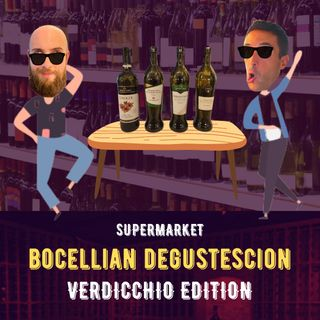 #40 - Bocellian Degustescion Supermarket - Verdicchio