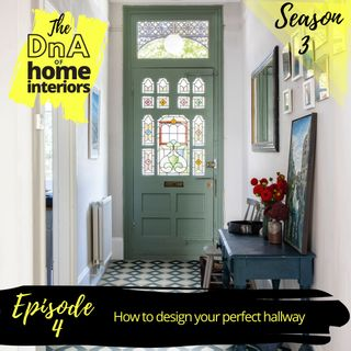 How to decorate your perfect hallway