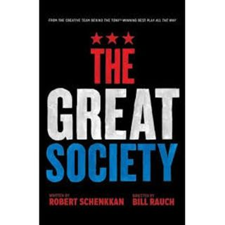 Mitchell Rabin's Roundtable on the Play, The Great Society w/ cast members