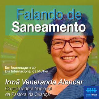 #11 - Atuação das mulheres da Pastoral da Criança nas comunidades brasileiras