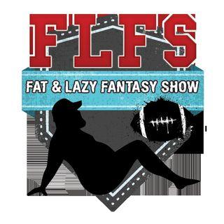 Fat & Lazy Fantasy Show