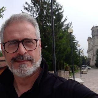 Commento al vangelo don Gabriele Nanni - 14.9.2018 - Esaltazione della Santa Croce - Gv 3, 13-17