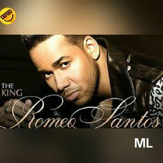 Mix Aventura Y Romeo Santos