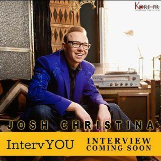 JoshChristinainterviewMusic.m4a