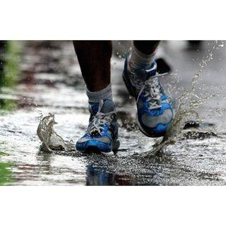 """""""Crawl, Limp, Walk, Run...But Finish!"""""""
