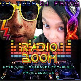 DJ Fanny horny
