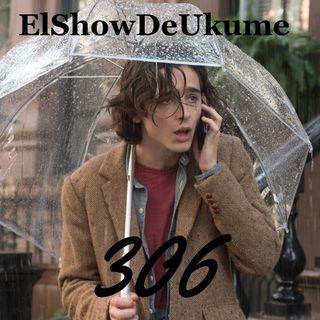 Día de lluvia en Nueva York | ElShowDeUkume 306