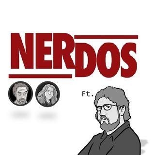 NerDos - Ep18 Star Wars, el futuro del MCU y el Snyder Cut ft.  Juan José Covarrubias