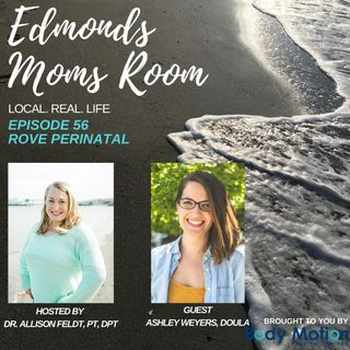 Episode 56 Rove Perinatal