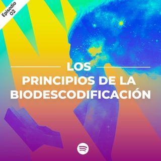 02 -  Los principios de la Biodescodificación