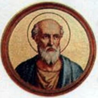 San Evaristo, Papa