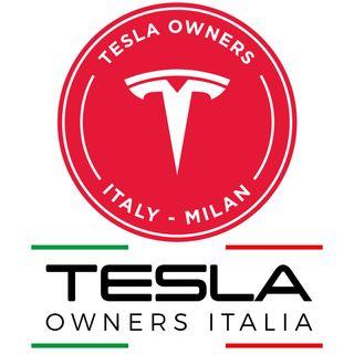 TESLA OWNERS ITALIA LIVE!