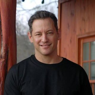 Ep #129: Long Shot Leaders Podcast host Michael Stein