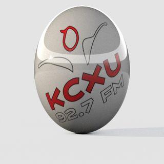 KCXU Broadcast Promotions