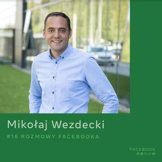O efektywności w e-commerce - Mikołaj Wezdecki