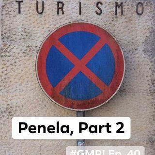 Penela, Part 2 - The 'Good Morning Portugal!' Podcast- Episode 40