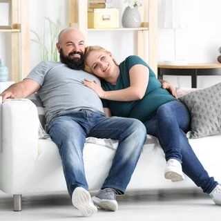 Sovrappeso e rapporti di coppia