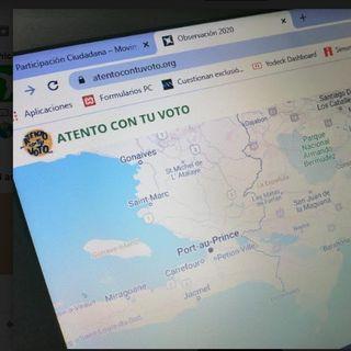 """Dándole seguimiento a """"Atento con Tu Voto"""" de Participación Ciudadana (2/2)"""