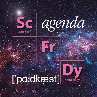 Agenda Podcast Human Rights and the Environment